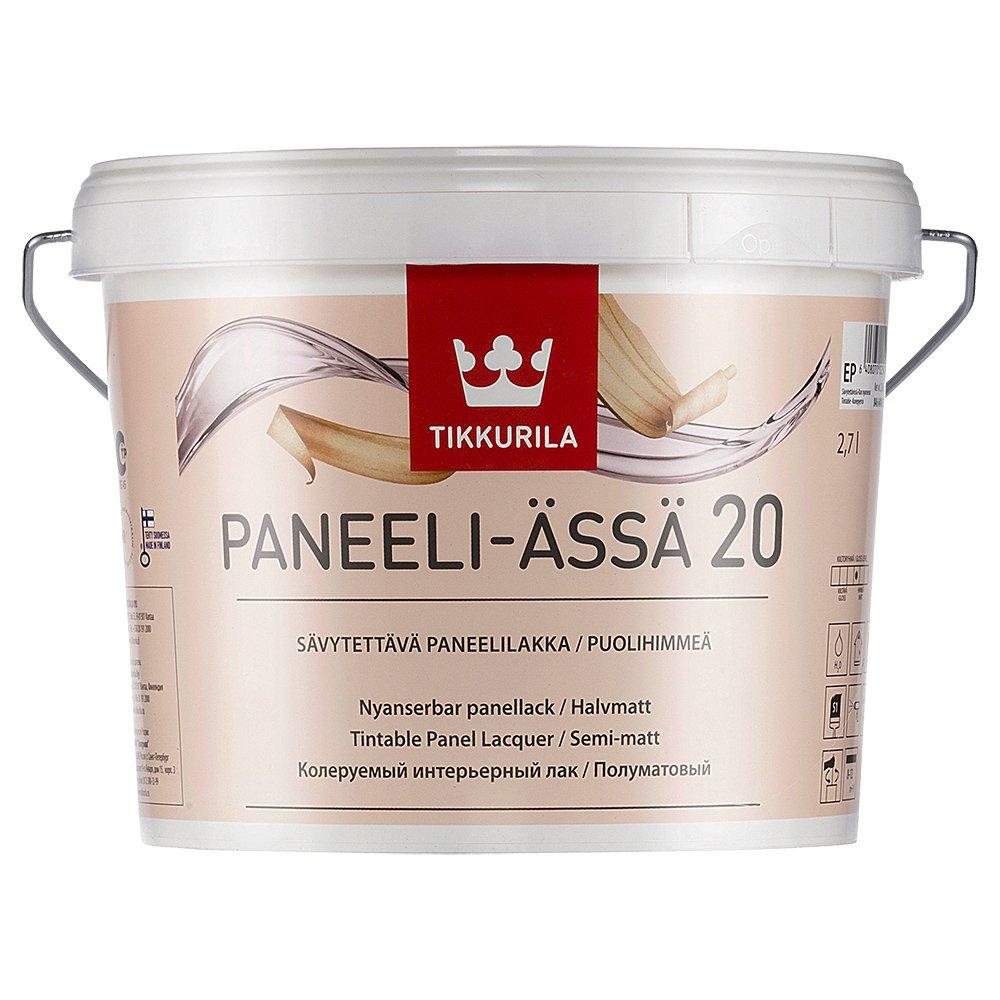 PANEELI ASSA 20 3L
