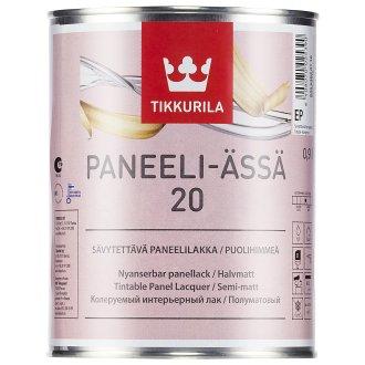 PANEELI ASSA 20 1L