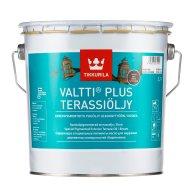 Valtti Plus Terassioljy 3L