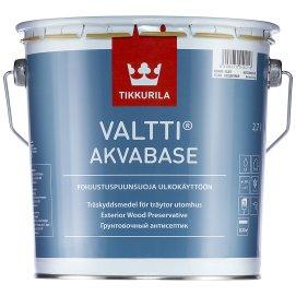VALTTI AKVA BASE 3L
