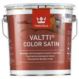VALTTI COLOR SATIN 3L