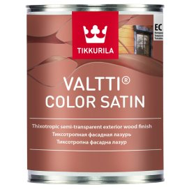 VALTTI COLOR SATIN 1L