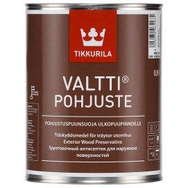 VALTTI POHJUSTE 1L