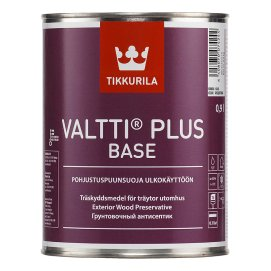 VALTTI PLUS BASE 1L
