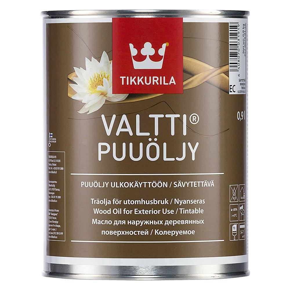VALTTI PUUOLJY 1L