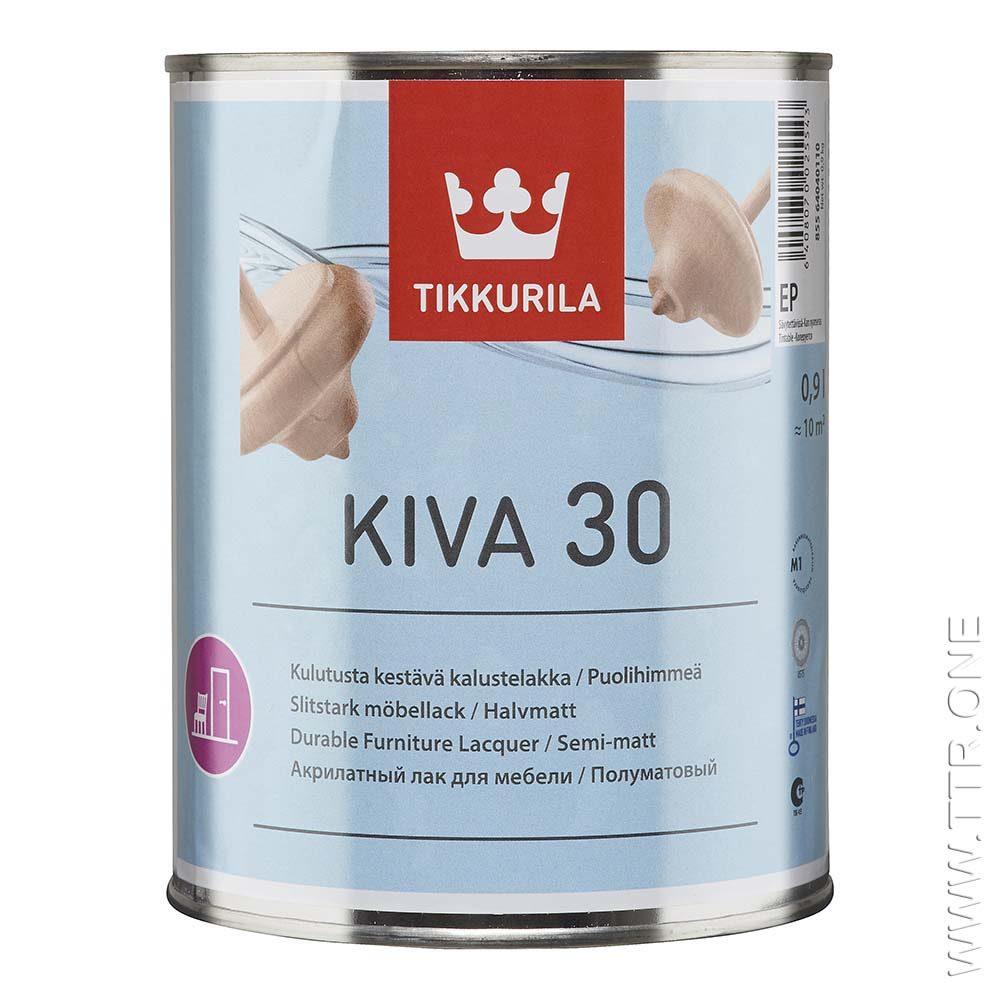 لاک چوب کیوا، پایه آب، مناسب اسباب بازی کودکان، از تیکوریلا فنلاند